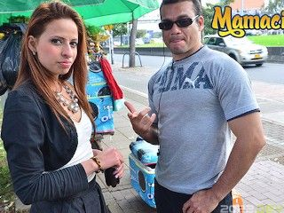 LETSDOEIT - How Easy Is To Pick Up A Girl In Medellin