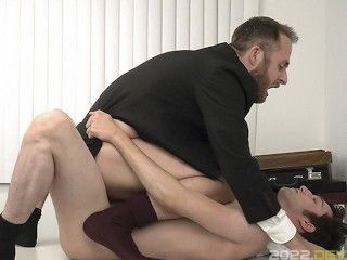 Mormon Elders Testing And Fucking Each Other