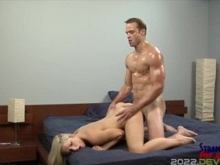 Shawn Hunter in Straight Porn Made for Gay Men