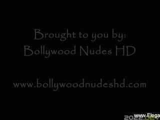 Sensual Dancers From Exotic India