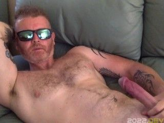 Busting Nuts Cam show