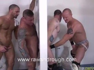 Cum and Piss Hounds
