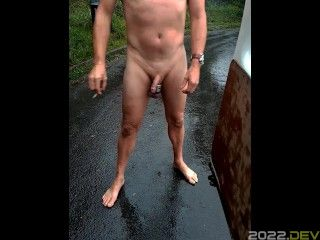 Road nude