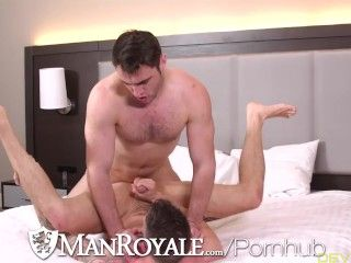 ManRoyale Boom Boom Numerous In Hot Guys Rooms