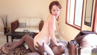Amarna Miller In Foreign Exchange Fucking