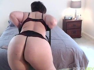 FinDom Gives JOI But Prohibits Orgasm
