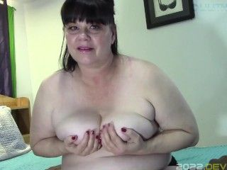 Oily Tit JOI Preview
