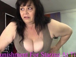 Femdom Humiliation Preview Collection 2