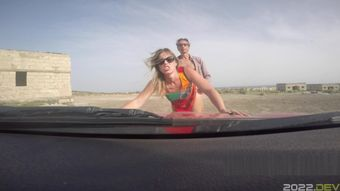 beach dogging for your amateur MILF swinger and housewife voyeur livecams